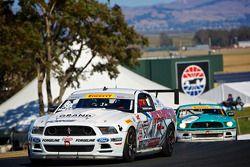 #50 Rehagen Racing 福特 野马 Boss 302: 迪恩·马丁