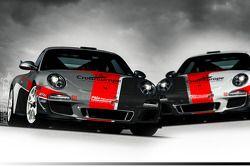 RD Limited developed Porsche RGT for WRC e ERC