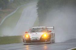 #154 Manthey Porsche 911 GT3 RSR: Georg Weiss, Jochen Krumbach, Oliver Kainz, Michael Jacobs