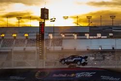 Сверре Исаксен. Серия GRC: Дайтона, пятничная гонка Supercar, 2B.