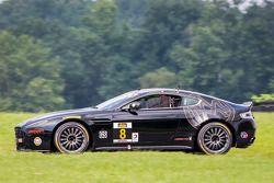 #8 Mantella Autosport Aston Martin Vantage: Anthony Mantella, Sasha Anis