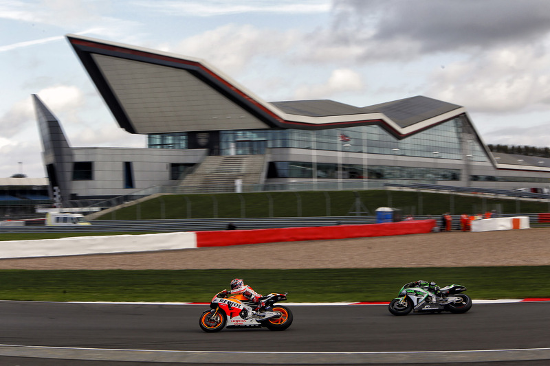 #17: GP Groot-Brittannië 2014 in Silverstone