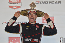 Will Power, Penske Racing Chevrolet, campeón 2014