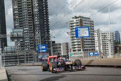 Max Verstappen, Toro Rosso