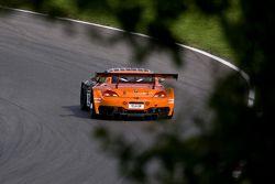 #8 Triple 8 宝马 Z4 GT3: 瓦伦·休斯, 约迪·弗思