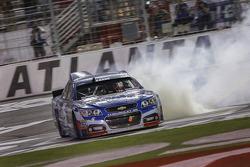 Vainqueur: Kasey Kahne, Hendrick Motorsports Chevrolet