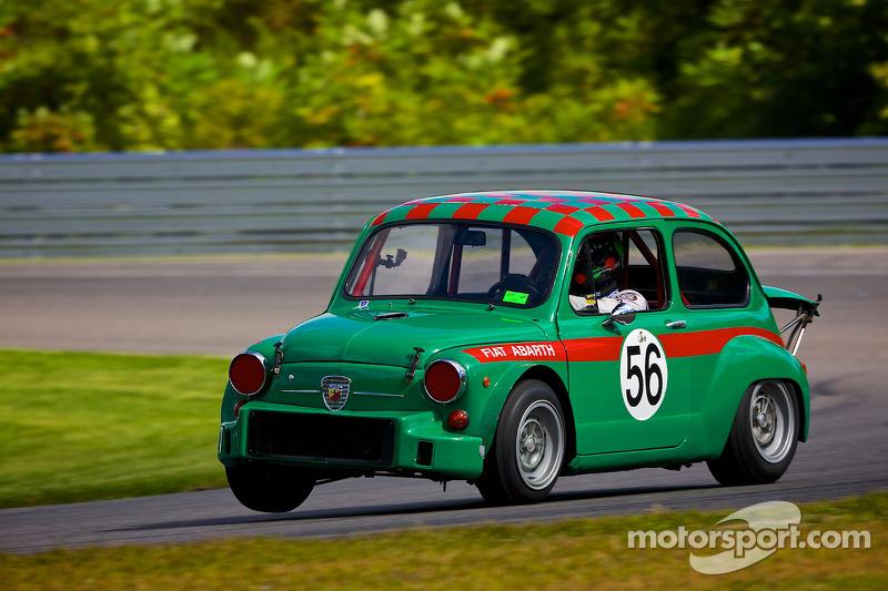 1956 Fiat Abarth