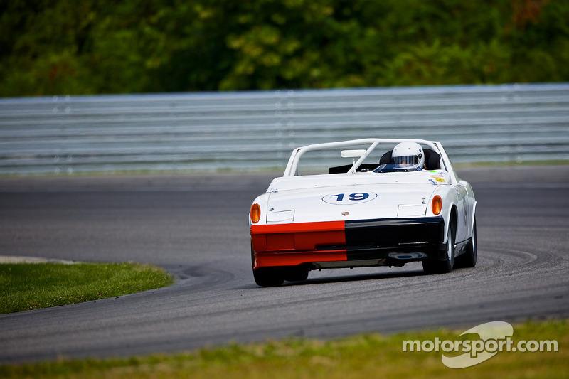 1972 Porsche 914/4