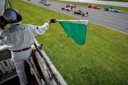 Formula Libre- Group 6 gets the green