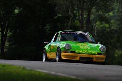 1973 Porsche 911- Michael Piera