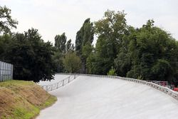 Le vieux banking de Monza