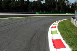 Yeni yapay çin ve asfalt, Parabolica