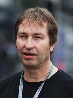 Heinz-Harald Frentzen (GER)