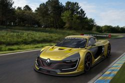 Renault RS 01