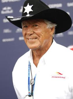 Mario Andretti, Ambasciatore ufficiale Circuito delle Americhe