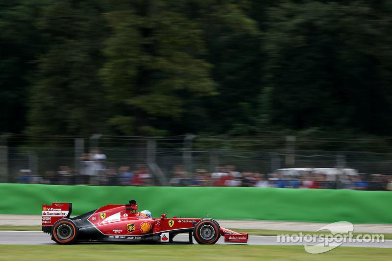 Gran Premio de Italia 2014