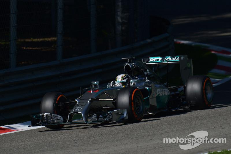 GP Italia 2014