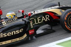 Charles Pic, Renault