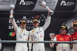 Vencedores da corrida Hari Proczyk, Jeroen Bleekemolen