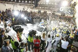 Vainqueur: Brad Keselowski, Team Penske Ford