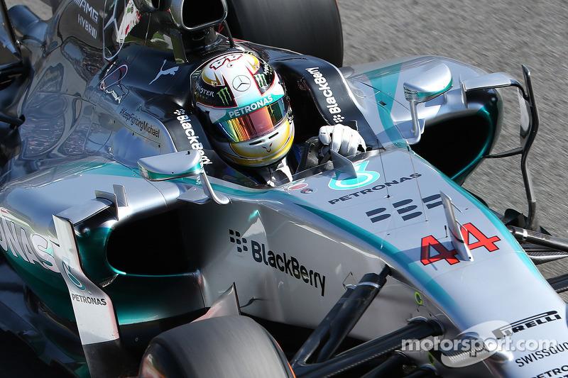 2014 Italian GP