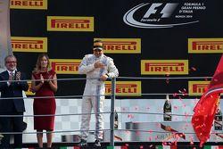 3ème: Felipe Massa, Williams