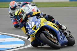 Barry Burrell, Team WD40 Kawasaki