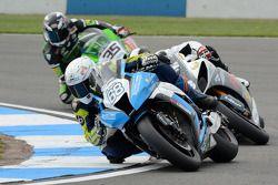 Keith Farmer, PR Racing