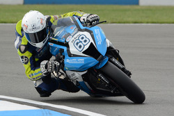 Keith Farmer, PR Racing
