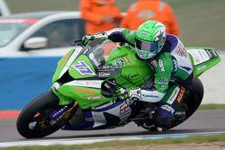 James Ellison, Lloyds British GBMoto Kawasaki