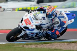 Josh Waters, Tyco Suzuki