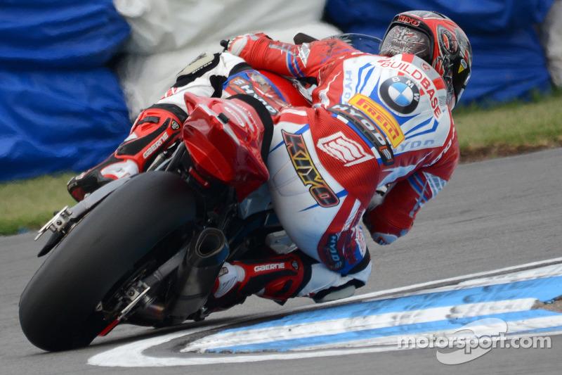 Ryuichi Kiyonari, Buildbase BMW Motorrad