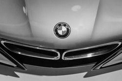 2008 BMW M1 Hommage : Détail