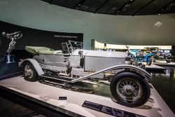 Стремление к совершенству: Rolls-Royce