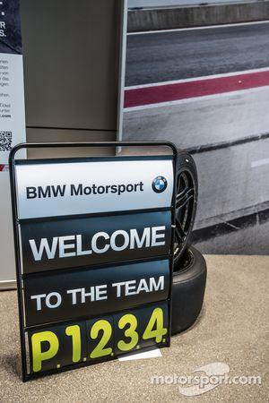 De quoi fêter les quatre positions de tête de BMW en DTM sur le Red Bull Ring