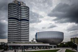 Musée BMW et quartiers généraux