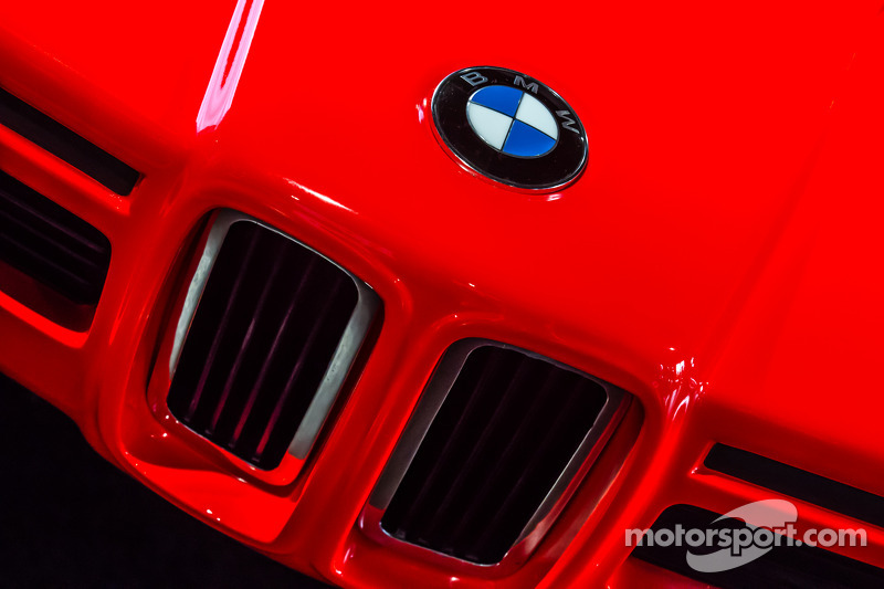 1972 Bmw Turbo At Visit Of Bmw Museum Munich Automotive Photos