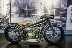 BMW R 32 moto