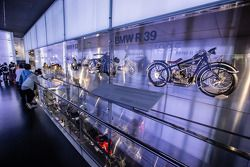 Moto in mostra