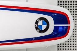 2006 BMW Sauber F1.06 : Détail