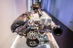 2003 BMW P54 B20 motore