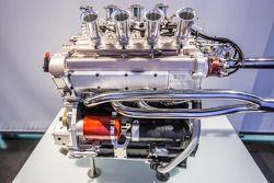 1974 BMW M10 : moteur