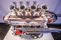 1974 BMW M10 motore