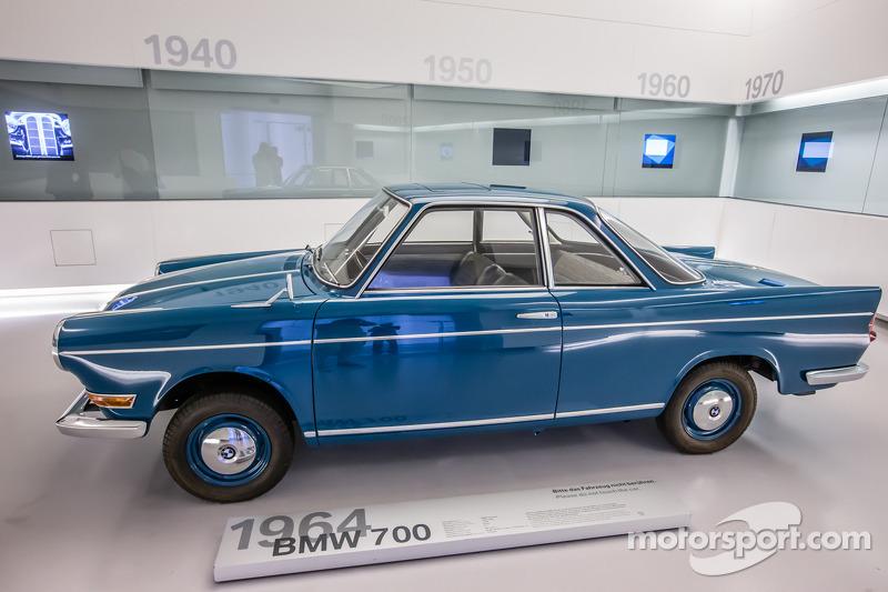 1964 BMW 700