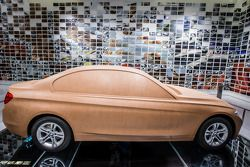 BMW studio e design