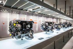 Production des moteurs BMW
