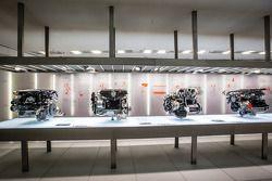 BMW produzione del motore