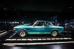1971 BMW 3.0 CSi