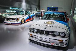1989 BMW M3 DTM