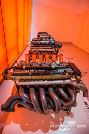 1978 BMW M88 : moteur